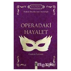 Operadaki Hayalet - Thumbnail