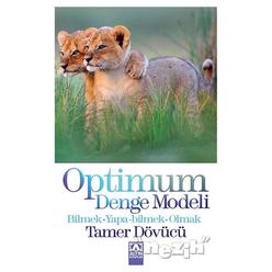 Optimum Denge Modeli - Thumbnail