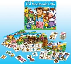 Orchard Ali Baba Tombala Eğitici Oyun 071 - Thumbnail