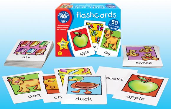 Orchard Eğitici Hafıza Kartları 019