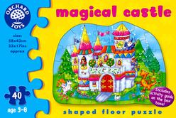 Orchard Sihirli Şato 40 Parça Puzzle 263 - Thumbnail