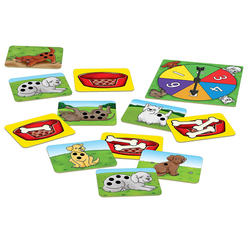 Orchard Spotty Dogs Kutu Oyunu 001 - Thumbnail