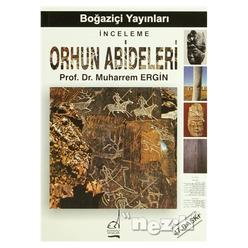 Orhun Abideleri - Thumbnail