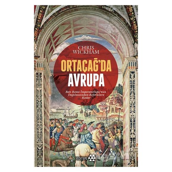 Ortaçağ'da Avrupa