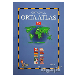 Ortaokul Orta Atlas - Thumbnail