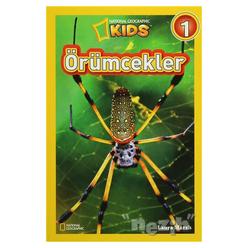 Örümcekler - Thumbnail
