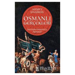 Osmanlı Gerçekleri - Thumbnail