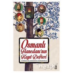 Osmanlı Hanedanı'nın Kayıt Defteri - Thumbnail