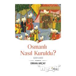 Osmanlı Nasıl Kuruldu? - Thumbnail
