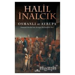 Osmanlı ve Avrupa - Thumbnail