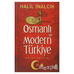 Osmanlı ve Modern Türkiye - Thumbnail