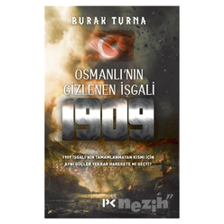 Osmanlı'nın Gizlenen İşgali 1909 - Thumbnail