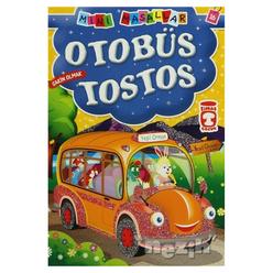 Otobüs Tostos - Thumbnail