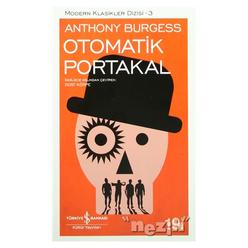 Otomatik Portakal - Thumbnail