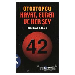 Otostopçu 3.Kitap: Hayat, Evren ve Her Şey - Thumbnail