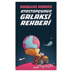 Otostopçunun Galaksi Rehberi - Thumbnail