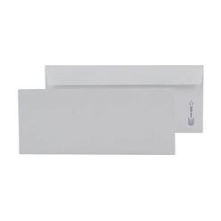 Oyal Diplomat Zarf Silikonlu Beyaz 10'lu 105x240 mm - Thumbnail