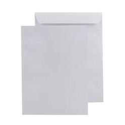 Oyal Torba Zarf Silikonlu Beyaz 10'lu 170x250 mm - Thumbnail