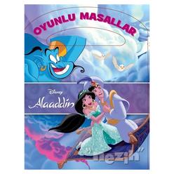 Oyunlu Masallar - Disney Alaaddin - Thumbnail