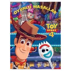 Oyunlu Masallar - Toy Story 4 - Thumbnail
