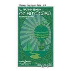 Oz Büyücüsü - Thumbnail