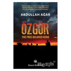 Özgür - The Free Beloved Hero - Thumbnail