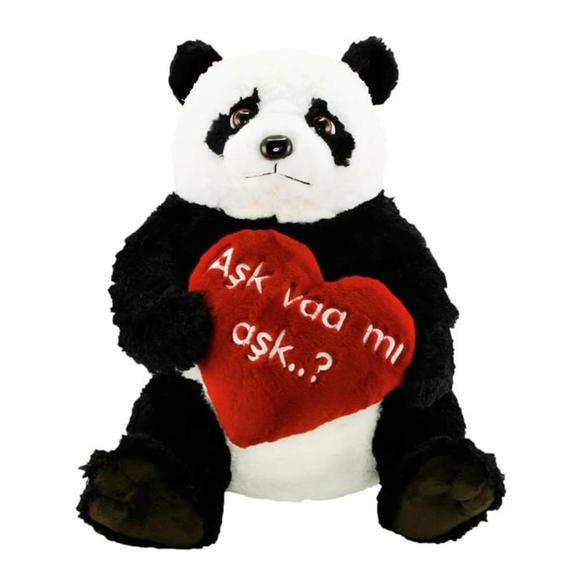Panda Aşk Var mı 4998