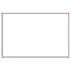Panda Duvara Monte Laminant Yazı Tahtası 60x85 cm PAN206 - Thumbnail