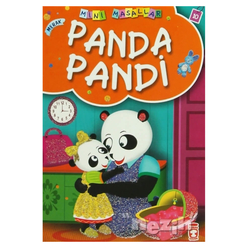 Panda Pandi - Thumbnail