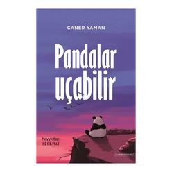 Pandalar Uçabilir - Thumbnail