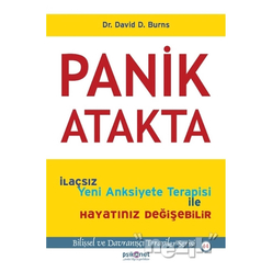 Panik Atakta - Thumbnail