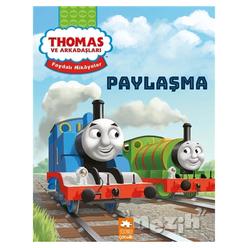 Paylaşma - Thomas ve Arkadaşları - Thumbnail