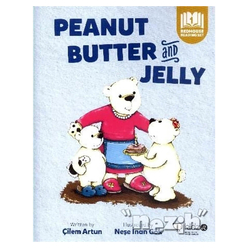 Peanut Butter and Jelly - Thumbnail