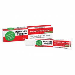 Peligom Sıvı Yapıştırıcı Solventsiz 20 gr - Thumbnail