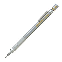 Pentel Graphgear 500 Teknik Çizim Kalemi Gri 0.9 mm PG519 - Thumbnail