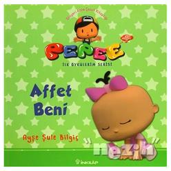 Pepee - Affet Beni - Thumbnail