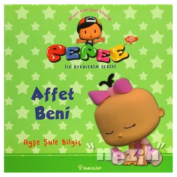 Pepee - Affet Beni
