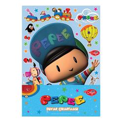 Pepee Mega Sticker 20326 - Thumbnail