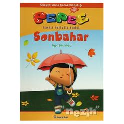Pepee - Sonbahar - Thumbnail