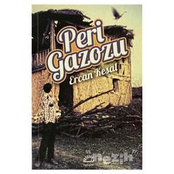Peri Gazozu - Thumbnail