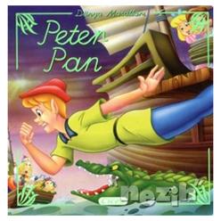 Peter Pan - Dünya Masalları - Thumbnail
