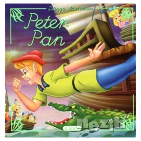 Peter Pan - Dünya Masalları