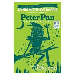 Peter Pan (Kısaltılmış Metin) - Thumbnail