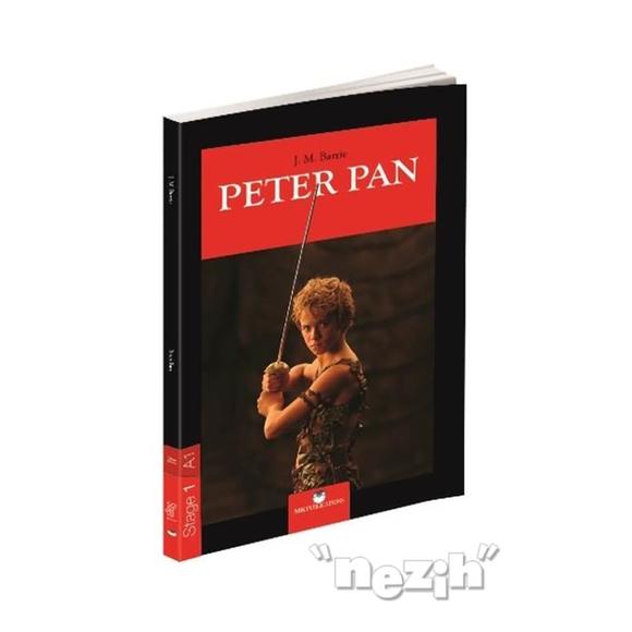 Peter Pan - Stage 1
