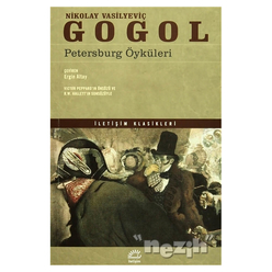 Petersburg Öyküleri - Thumbnail