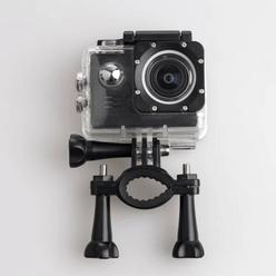 Petrix 4K Aksiyon Kamera PF SC - Thumbnail