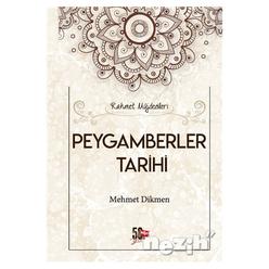 Peygamberler Tarihi - Thumbnail