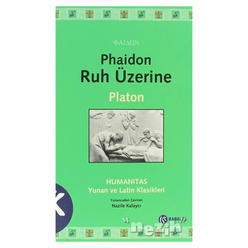 Phaidon Ruh Üzerine - Thumbnail