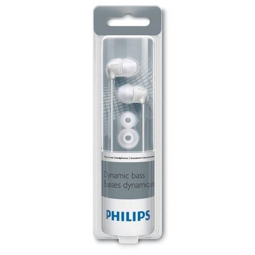Philips Kulakiçi Kulaklık Beyaz SHE3590WT