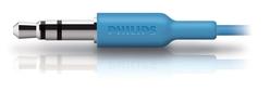 Philips Kulakiçi Kulaklık Mavi SHE3590BL - Thumbnail